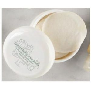 beauticontrol Makeup - Beauticontrol Nourishing Eye Pads